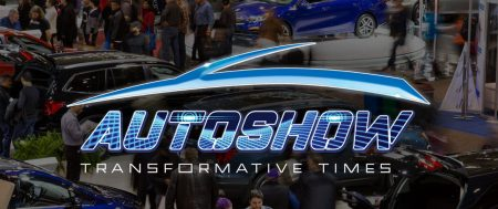 2020 Toronto AutoShow Exotic Cars & Supercars