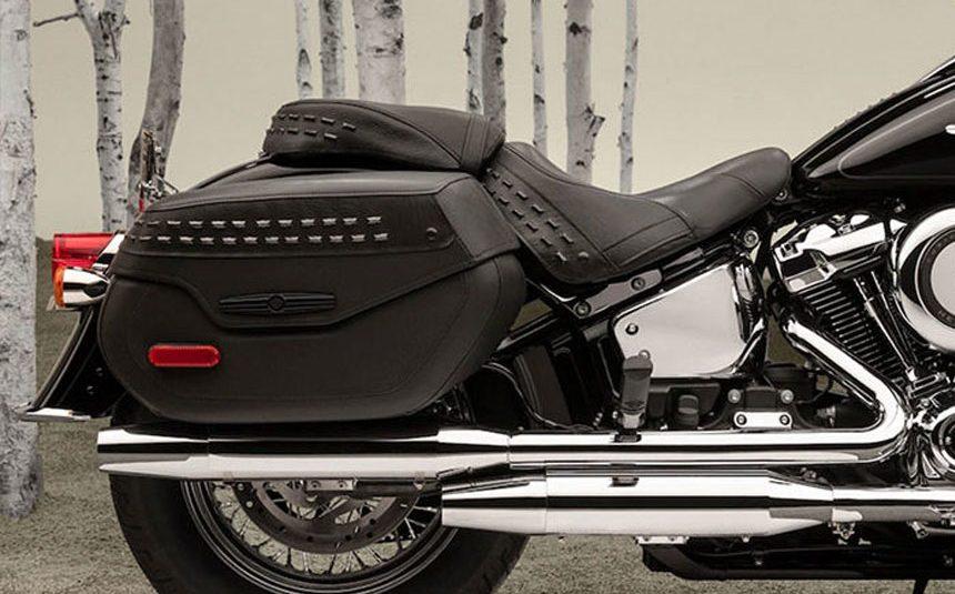 Harley-Davidson Heritage Special