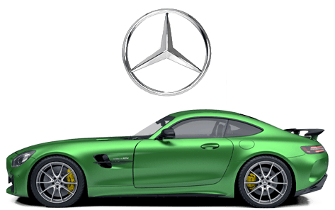 Drive a Mercedes