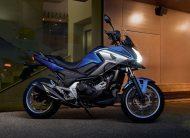 Honda NC750X (Automatic)